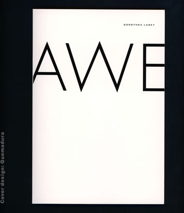 AWE by Dorothea Lasky