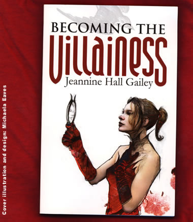 cover of Becoming the Villianess
