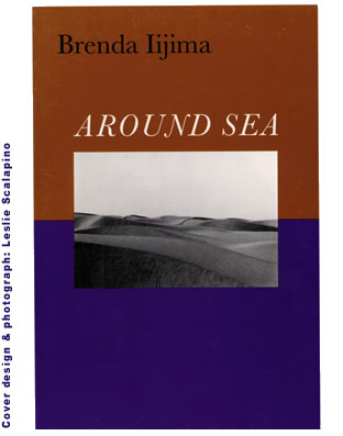 Around Sea by Brenda Iijima