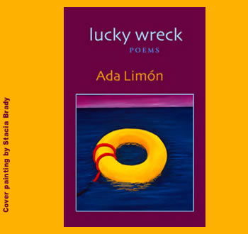 Lucky Wreck cover