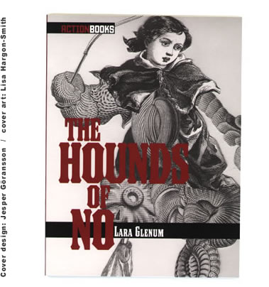 cover of The Hounds of No