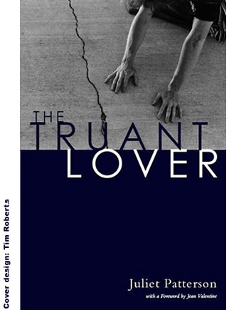 cover of The Truant Lover